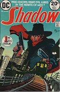 The Shadow Vol.1 #1
