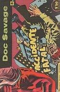 Doc Savage (Grapa (1961)) #8
