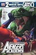 Avengers Academy (2010-2013) (Comic-Book) #25