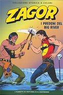 Zagor - Collezione Storica a Colori (Brossurato) #4