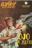 Kelly ojo mágico (1965) (Grapa 68 pp) #1