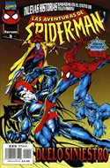Las aventuras de Spiderman (Grapa 24 pp) #3
