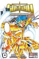 Saint Seiya - The Lost Canvas Gaiden (Rústica) #4