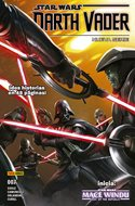 Star Wars Darth Vader - Nueva Serie (Grapa) #7