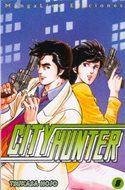 City Hunter #8