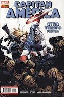 Capitán América Vol. 7 (2005-2011) (Grapa) #3