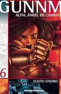 Gunnm. Alita, ángel de combate (192 pág. B/N) #6