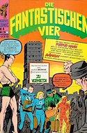 Die Fantastischen Vier (Heften) #9