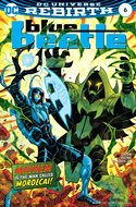 Blue Beetle Vol. 10 (Grapa) #6