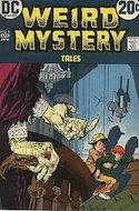 Weird Mistery Tales #5