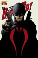 The Black Bat (Digital) #3