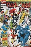 Dark Angel & Warheads (1993-1994) (Grapa) #3