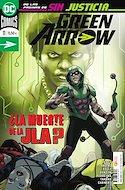 Green Arrow. Renacimiento (Rústica) #11