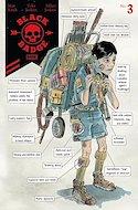 Black Badge (Comic book) #3