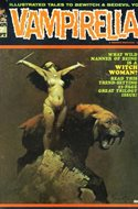 Vampirella (Saddle-Stitched. 68-84 pp) #7