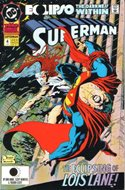 Superman Annual Vol. 2 (Grapa) #4