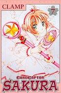 Cardcaptor Sakura (Rústica con sobrecubierta) #7
