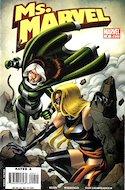 Ms. Marvel (Vol. 2 2006-2010) (Comic Book) #9