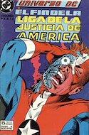 Universo DC (1989-1992) #4