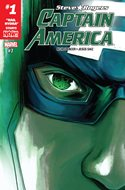 Captain America: Steve Rogers (Comic Book) #7