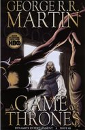 A Game Of Thrones (Saddle-stitched) #8