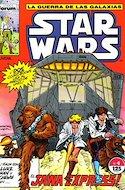 La guerra de las galaxias. Star Wars (Grapa 32 pp) #4