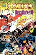 Colección Prestigio Vol. 1 (1989-1994) (Rústica 48-64 pp.) #8