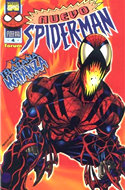 Spiderman Vol. 3 Nuevo Spiderman (1996-1997) (Rústica 96-128 pp) #4