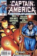 Captain America: Sentinel of liberty. Vol 1 (Comic-Book) #5