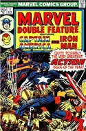 Marvel Double Feature Vol 1 (Grapa, 32 págs. (1973-1977)) #3