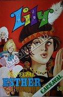 Lily especial Esther / Lily Especial #3