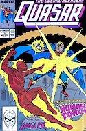 Quasar Vol. 1 (1989-1994) (Comic.Book) #3