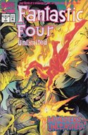 Fantastic Four unlimited (Comic-Book) #7
