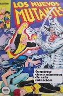 Los Nuevos Mutantes (1986) (Retapado Rústica) #1