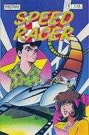 Speed Racer Vol.1 (Comic Book) #6