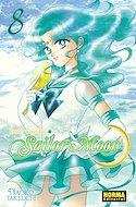 Pretty Guardian Sailor Moon (Rústica con sobrecubierta) #8