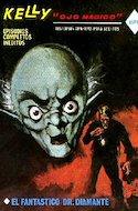Kelly ojo mágico. Extra (1967-1970) (Rústica 128 pp) #8
