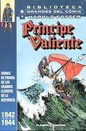 Príncipe Valiente. Biblioteca Grandes del Cómic (Cartoné 96 pp) #4