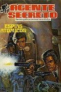 Agente secreto. Revista gráfica mensual para adultos (Grapa (1982)) #5