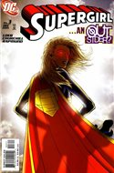 Supergirl Vol. 5 (2005-2011) (Comic Book) #3