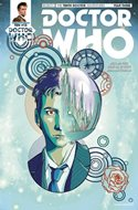 Doctor Who: The Tenth Doctor Adventures Year Three (Comic Book) #13