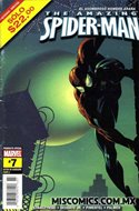 The Amazing Spider-Man (2005-2013) (Grapa) #7
