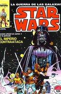 La guerra de las galaxias. Star Wars (Grapa 32 pp) #1