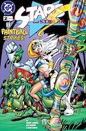 Stars and S.T.R.I.P.E. (Comic-book) #2