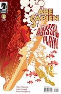 Abe Sapien (Comic Book) #7
