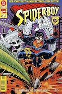 DC gegen Marvel / DC/Marvel präsentiert / DC Crossover präsentiert (Heften) #6