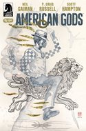 American Gods (Variant Cover) (Comic-book) #5.1