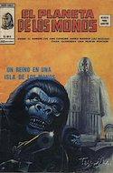 El planeta de los monos Vol. 2 (1977-1979) (Grapa 64 pp) #9