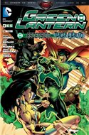 Green Lantern. Nuevo Universo DC / Hal Jordan y los Green Lantern Corps. Renacimiento (Grapa) #14