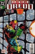 Judge Dredd (1994 DC) (Cómic grapa) #3